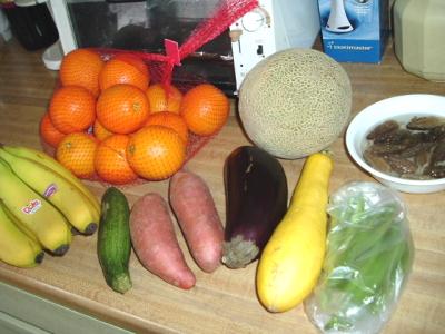 vegandfruit