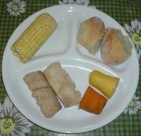 3 tofu serve
