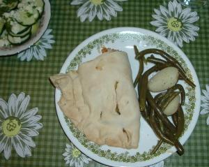 veg pie done